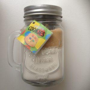 love2try.nl rainbow koekjes