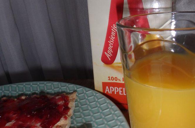 Love2try Sinaasappelsap Appelsientje