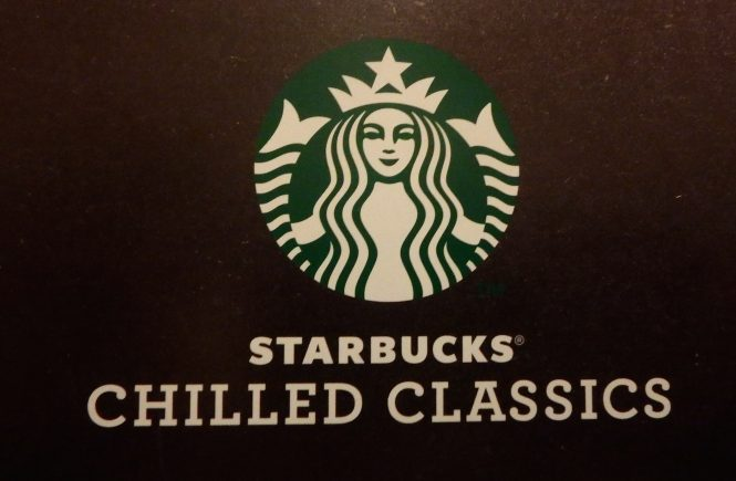 Love 2 try Starbucks Chilled Classics